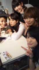 ℃-ute 公式ブログ/ツアーFinal (・∀ 画像3