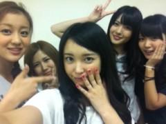 ℃-ute 公式ブログ/おっ(゜o ゜)お代わり 画像2