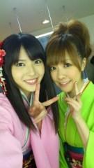 ℃-ute 公式ブログ/あと10日 画像1