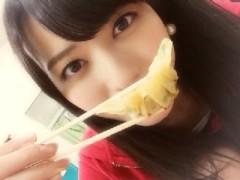 ℃-ute 公式ブログ/歯、ママ辛そう〜( ´・_・` )苦笑 画像2