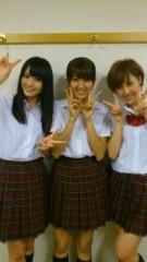 ℃-ute 公式ブログ/甘酸っぱい春にサクラサク 画像1