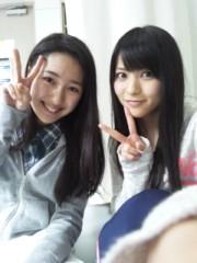 ℃-ute 公式ブログ/ちょっといいことっ(^-^) 画像1