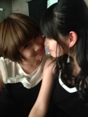 ℃-ute 公式ブログ/くっ(あいり) 画像1