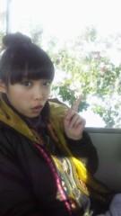 ℃-ute 公式ブログ/年内最後の…(* ´д`*) 画像1