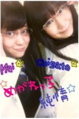 ℃-ute 公式ブログ/美少女うらやま千聖 画像2
