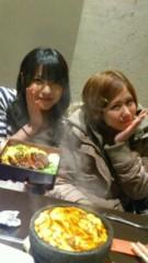 ℃-ute 公式ブログ/ただいま〜 画像2