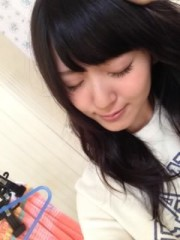 ℃-ute 公式ブログ/ふぁー(あいり) 画像2