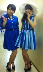℃-ute 公式ブログ/豚肉に青じそは合うんだ(/_ ・、) 画像3