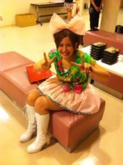 ℃-ute 公式ブログ/しつも−ん千聖 画像1