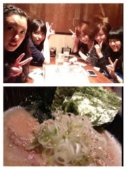 ℃-ute 公式ブログ/らーーめん(あいり) 画像3