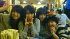 ℃-ute 公式ブログ/最終日 画像2