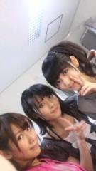 ℃-ute 公式ブログ/I氏千聖 画像1