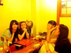 ℃-ute 公式ブログ/福岡なんす!!千聖 画像1