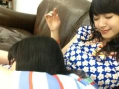 ℃-ute 公式ブログ/らび(あいり) 画像1