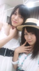 ℃-ute 公式ブログ/ゃ-じ-まさん千聖 画像1