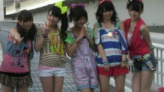 ℃-ute 公式ブログ/のどかだー 画像1