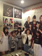 ℃-ute 公式ブログ/やねん千聖 画像1