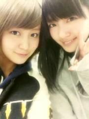℃-ute 公式ブログ/ふー。mai 画像1
