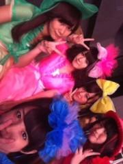 ℃-ute 公式ブログ/千聖カメラ千聖 画像3