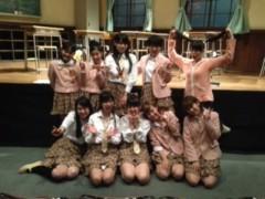 ℃-ute 公式ブログ/さくらの花束(/_;) 画像1