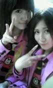 ℃-ute 公式ブログ/愛理特集千聖 画像1