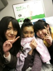 ℃-ute 公式ブログ/感動 画像3