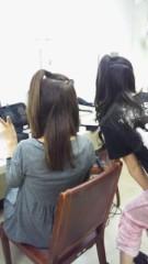 ℃-ute 公式ブログ/オ・ソ・ロ(* ´ω`) 画像1