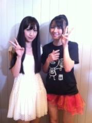 ℃-ute 公式ブログ/FES IWAO 2012SUMMER (^^)v 画像3