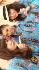 ℃-ute 公式ブログ/さきちぃ━━━千聖 画像1