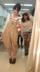 ℃-ute 公式ブログ/ゲネプロ(あいり) 画像3
