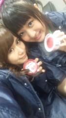 ℃-ute 公式ブログ/桃色千聖 画像1