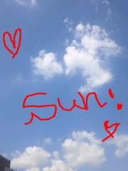 ℃-ute 公式ブログ/SUN 画像1