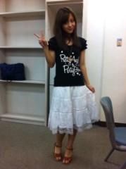 ℃-ute 公式ブログ/あつーいの 画像1