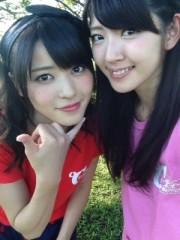 ℃-ute 公式ブログ/ハワイ6日目(あいり) 画像2