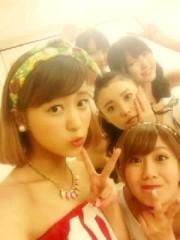 ℃-ute 公式ブログ/きゃー!mai 画像1