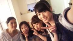℃-ute 公式ブログ/感激°・( ノД`)・°・ 画像2