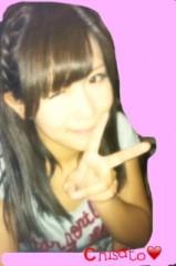 ℃-ute 公式ブログ/ちくしょー千聖 画像1