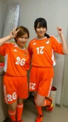 ℃-ute 公式ブログ/名古屋へgoー!!q(^-^q) 画像1