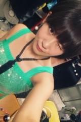 ℃-ute 公式ブログ/岡山千聖 画像3
