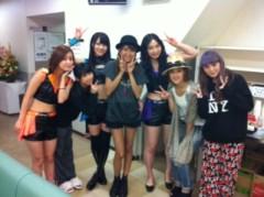 ℃-ute 公式ブログ/東京千秋楽( ´・ω・`) 画像2