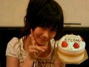 ℃-ute 公式ブログ/た.た.誕生日千聖 画像2
