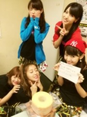 ℃-ute 公式ブログ/やってきました武道館 画像3