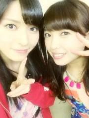 ℃-ute 公式ブログ/受けて立つo( `ω´ )o 笑 画像1