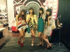 ℃-ute 公式ブログ/ハワイ千聖 画像3
