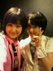 ℃-ute 公式ブログ/THE萩ちゃんです 画像2