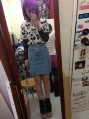 ℃-ute 公式ブログ/うふふっmai 画像2