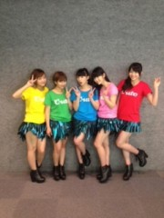 ℃-ute 公式ブログ/イベント最終日in 原宿(^^)  画像3