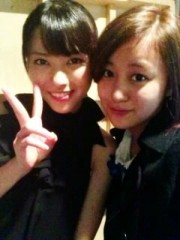 ℃-ute 公式ブログ/今日はね。 画像2