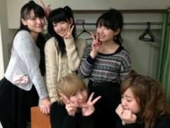 ℃-ute 公式ブログ/千秋楽!(あいり) 画像2