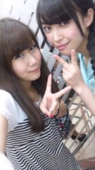 ℃-ute 公式ブログ/迷うな〜千聖 画像1